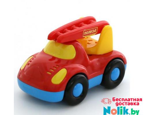 Детская игрушка автомобиль пожарный Дружок арт. 47083. Полесье в Минске