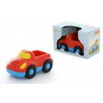Детская игрушка автомобиль-пикап (в коробке) Дружок арт. 67845. Полесье