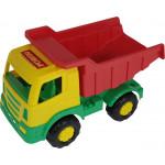 Детская игрушка автомобиль-самосвал Мираж арт. 9042. Полесье