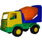 Детская игрушка автомобиль-бетоновоз Мираж арт. 9059. Полесье