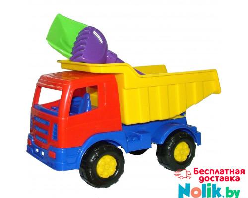 Детская игрушка автомобиль + набор №183:Мираж арт. 9066. Полесье в Минске