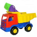 Детская игрушка автомобиль + набор №183:Мираж арт. 9066. Полесье