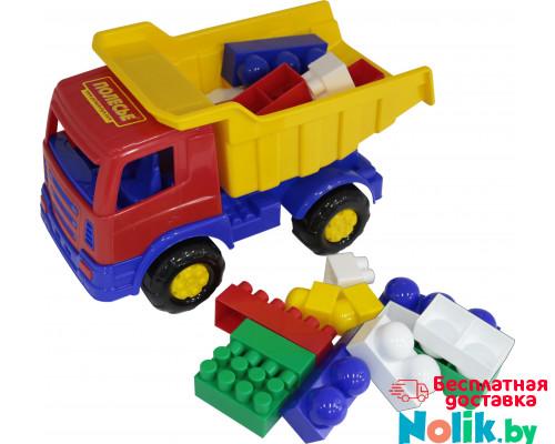 Детская игрушка автомобиль + набор №186: Мираж арт. 9097. Полесье в Минске