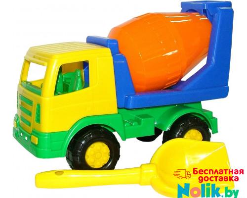Детская игрушка автомобиль + набор №187: Мираж арт. 9103. Полесье в Минске