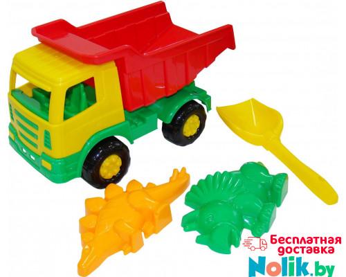 Детская игрушка автомобиль + набор №368 арт. 36513. Полесье в Минске