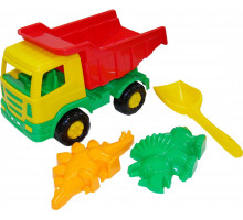 Детская игрушка автомобиль + набор №368 арт. 36513. Полесье