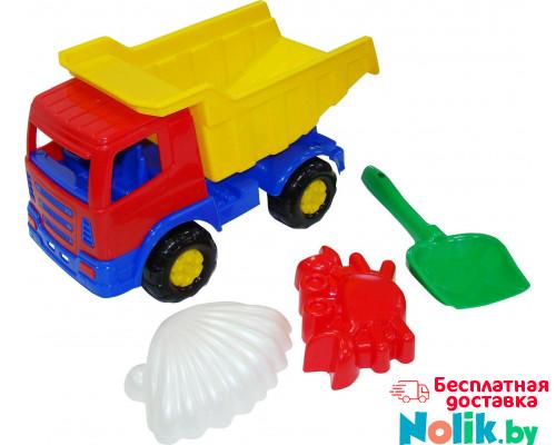 Детская игрушка автомобиль + набор №369 арт. 36520. Полесье в Минске