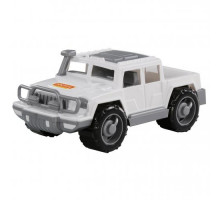 Детская игрушка автомобиль-пикап Защитник арт. 63762. Полесье