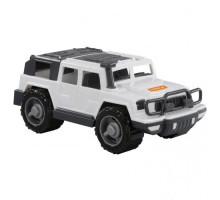 Детская игрушка автомобиль-джип Защитник арт. 63779. Полесье