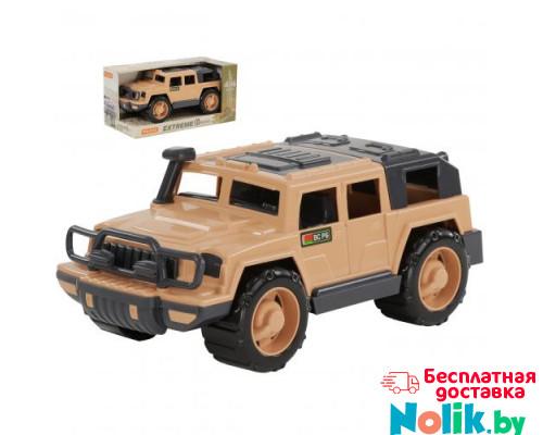 Детская игрушка автомобиль-джип Защитник-Сафари (в коробке) арт. 68903. Полесье в Минске