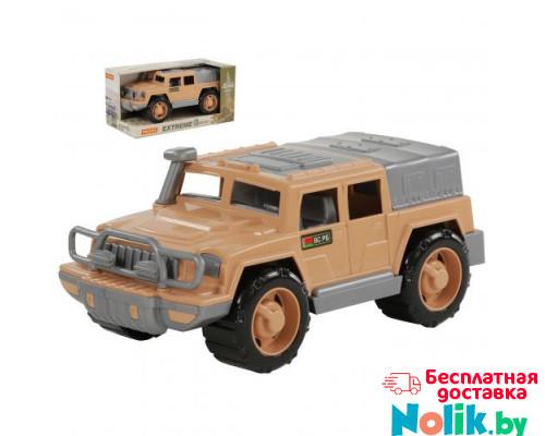 Детская игрушка автомобиль-джип Защитник-Сафари (в коробке) арт. 68958. Полесье в Минске