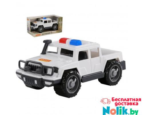 Детская игрушка автомобиль-пикап патрульный Защитник (в коробке) арт. 69191. Полесье в Минске