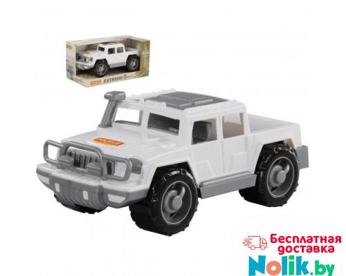 Детская игрушка автомобиль-пикап Защитник (в коробке) арт. 69375. Полесье в Минске
