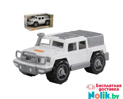 Детская игрушка автомобиль-джип Защитник №1 (в коробке) арт. 69399. Полесье в Минске