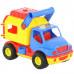 Детская игрушка автомобиль (в коробке) КонсТрак - фургон арт. 44754. Полесье в Минске