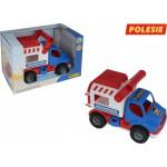 Детская игрушка автомобиль (в коробке) КонсТрак - жандармерия арт. 46536. Полесье