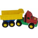 Детская игрушка автомобиль-самосвал Фаворит арт. 4208. Полесье