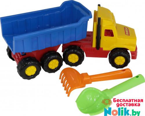 Детская игрушка автомобиль + набор №67 арт. 4192. Полесье в Минске