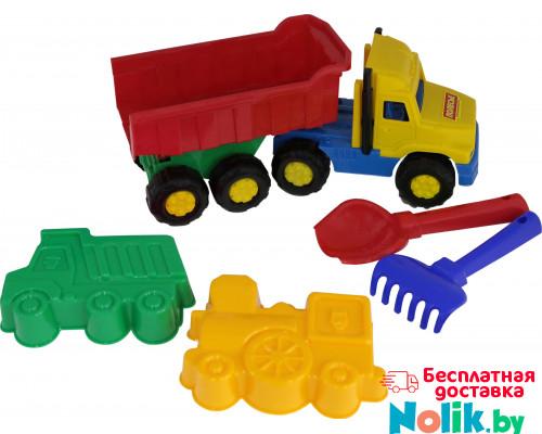 Детская игрушка автомобиль + набор №68 арт. 4215. Полесье в Минске