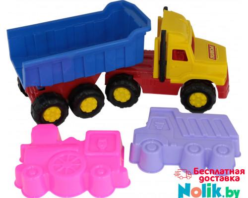 Детская игрушка автомобиль + набор №69 арт. 4222. Полесье в Минске