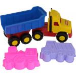 Детская игрушка автомобиль + набор №69 арт. 4222. Полесье