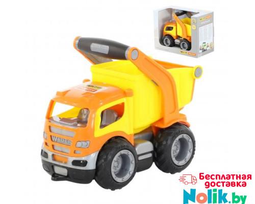 Детская игрушка автомобиль-самосвал (в коробке) ГрипТрак арт. 37428. Полесье в Минске