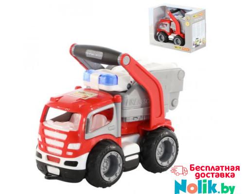 Детская игрушка автомобиль пожарный (в коробке) ГрипТрак арт. 37442. Полесье в Минске
