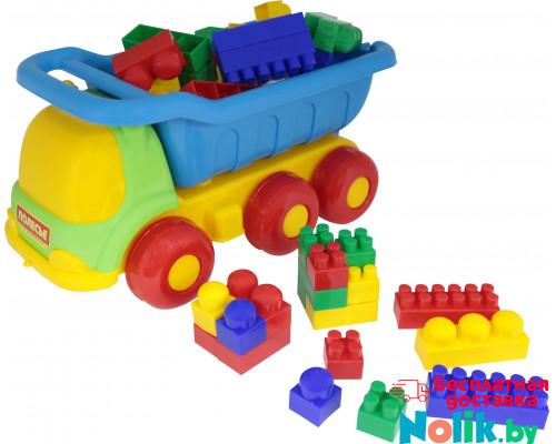 Детская игрушка автомобиль + набор №126 арт. 1664. Полесье в Минске