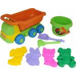 Детская игрушка автомобиль + набор №127 арт. 1671. Полесье