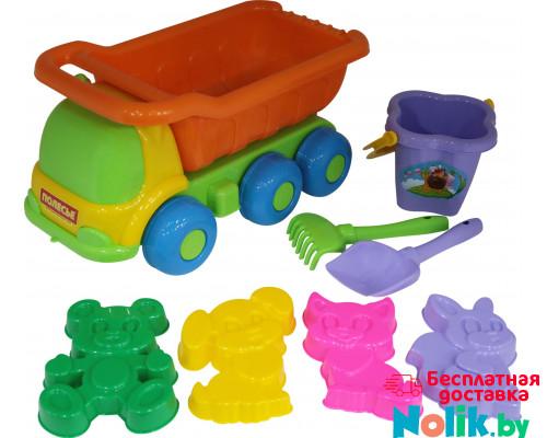 Детская игрушка автомобиль + набор №129 арт. 1695. Полесье в Минске
