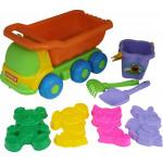 Детская игрушка автомобиль + набор №129 арт. 1695. Полесье