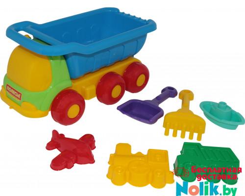 Детская игрушка автомобиль + набор №259 арт. 35073. Полесье в Минске