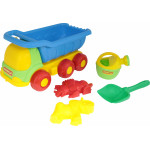 Детская игрушка автомобиль + набор №366 арт. 36490. Полесье