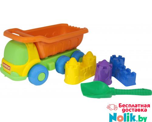 Детская игрушка автомобиль + набор №367 арт. 36506. Полесье в Минске