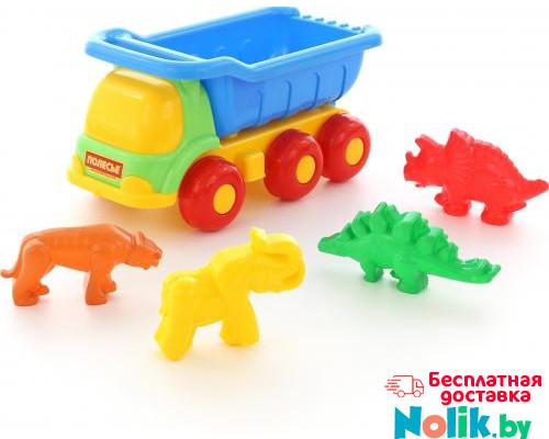 Детская игрушка автомобиль + набор №574 арт. 57860. Полесье в Минске