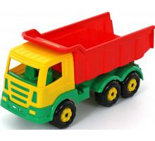 Детская игрушка автомобиль-самосвал Престиж арт. 44211. Полесье
