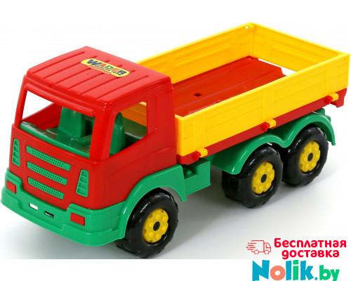 Детская игрушка автомобиль бортовой Престиж арт. 44143. Полесье в Минске