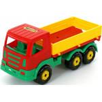 Детская игрушка автомобиль бортовой Престиж арт. 44143. Полесье