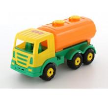 Детская игрушка автомобиль с цистерной Престиж арт. 62703. Полесье