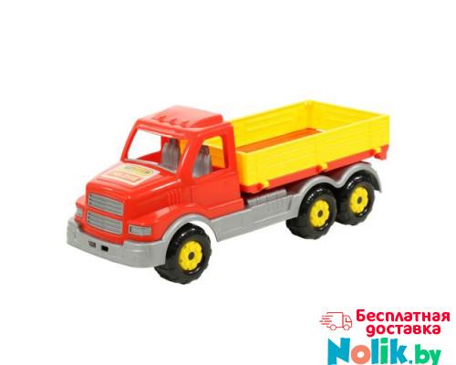 Детская игрушка автомобиль бортовой Сталкер арт. 44242. Полесье в Минске