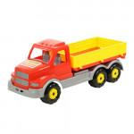 Детская игрушка автомобиль бортовой Сталкер арт. 44242. Полесье