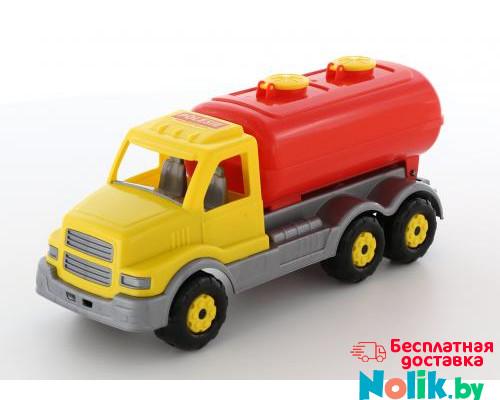 Детская игрушка автомобиль с цистерной Сталкер арт. 62727. Полесье в Минске