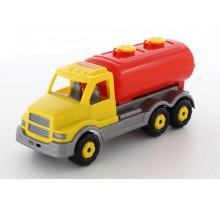 Детская игрушка автомобиль с цистерной Сталкер арт. 62727. Полесье