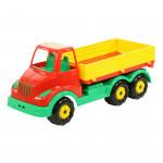 Детская игрушка автомобиль бортовой Муромец арт. 44044. Полесье