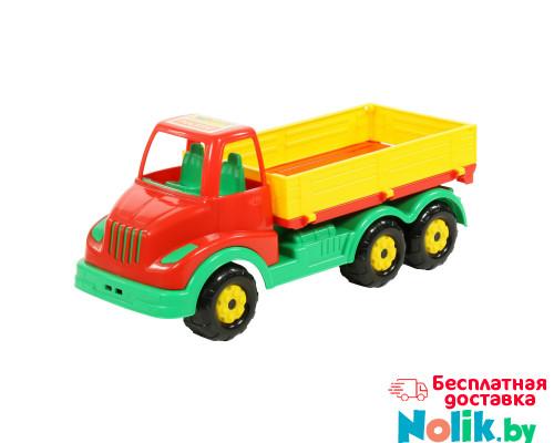Детская игрушка автомобиль бортовой Муромец арт. 44044. Полесье в Минске