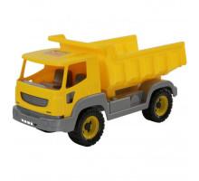 Детская игрушка автомобиль-самосвал Гранит арт. 38098. Полесье