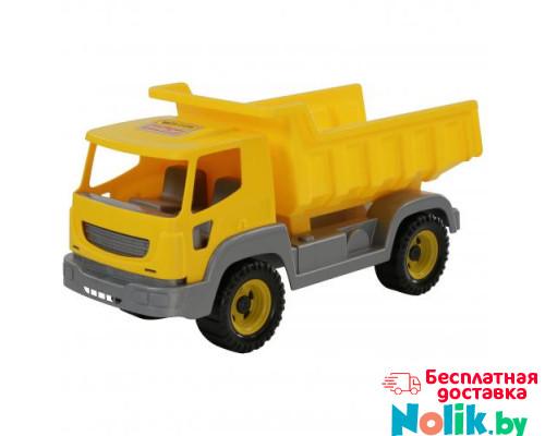 Детская игрушка автомобиль-самосвал Гранит арт. 38098. Полесье в Минске