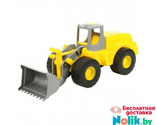 Детская игрушка  трактор-погрузчик Гранит арт. 38272. Полесье в Минске