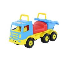 Детский автомобиль-каталка Премиум-2 арт. 6614. Полесье