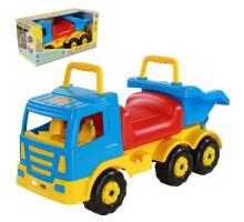 Детская игрушка автомобиль-каталка (в коробке) Премиум-2 арт. 67142. Полесье